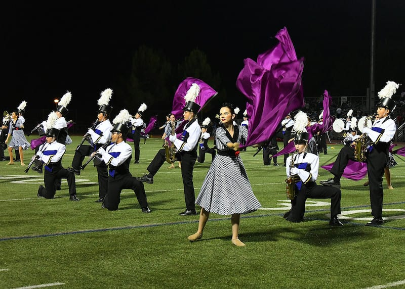 marching band dating site