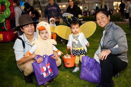 11th Annual Halloween Festival for DTLA Kids