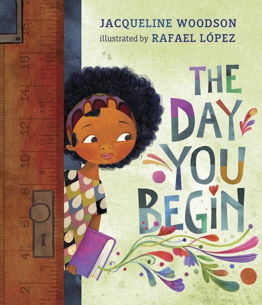 Author Talk & Book Signing: Jacqueline Woodson & Rafael López