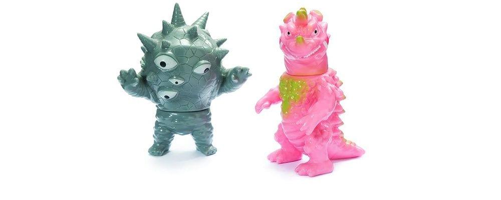 Kaiju vs Heroes: Mark Nagata's Journey through the World of Japanese Toys