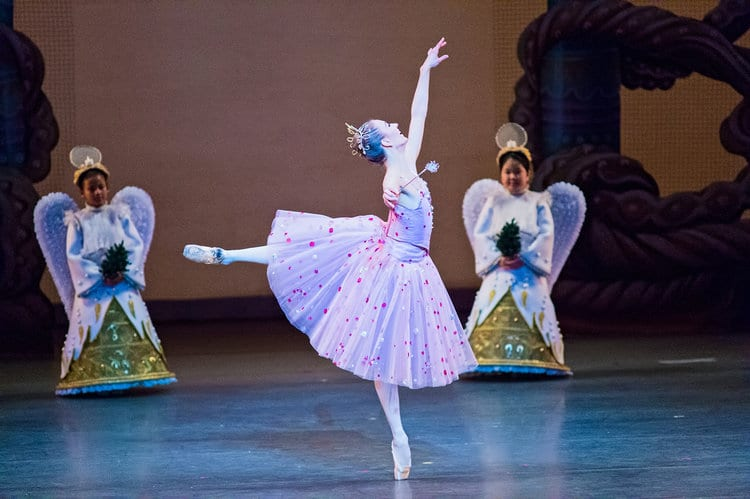 Miami City Ballet: George Balanchine's The Nutcracker