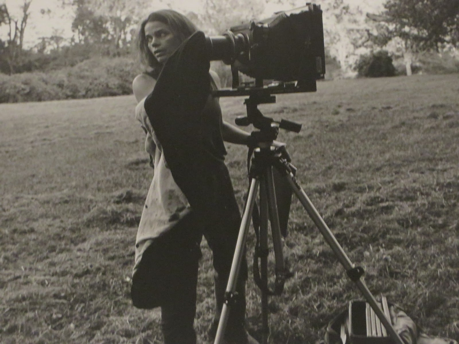 Sally Mann: A Thousand Crossings Exhibition