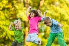 Fall Fun Preschool Playdate at Stratford Altadena