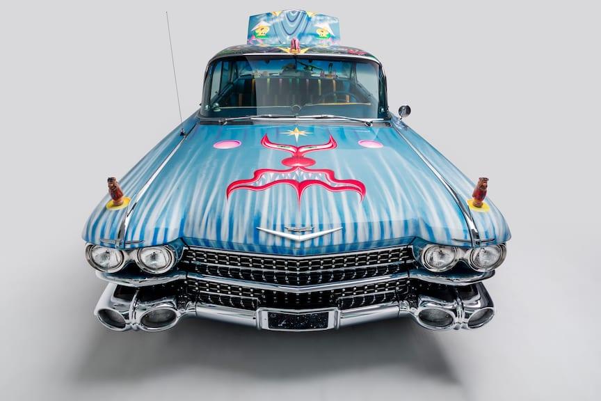 Auto-Didactic: The Juxtapoz School Exhibition