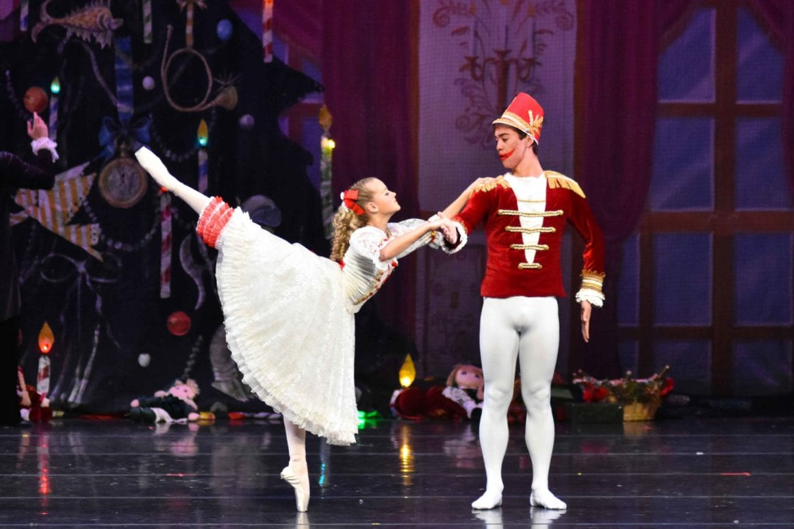 "Ventura County Ballet's ""The Nutcracker"""