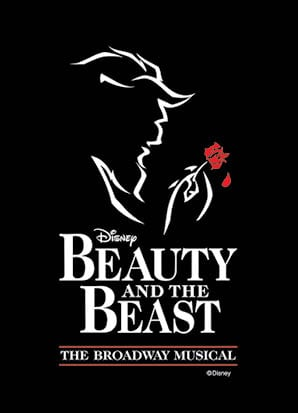 Beauty and the Beast the Musical
