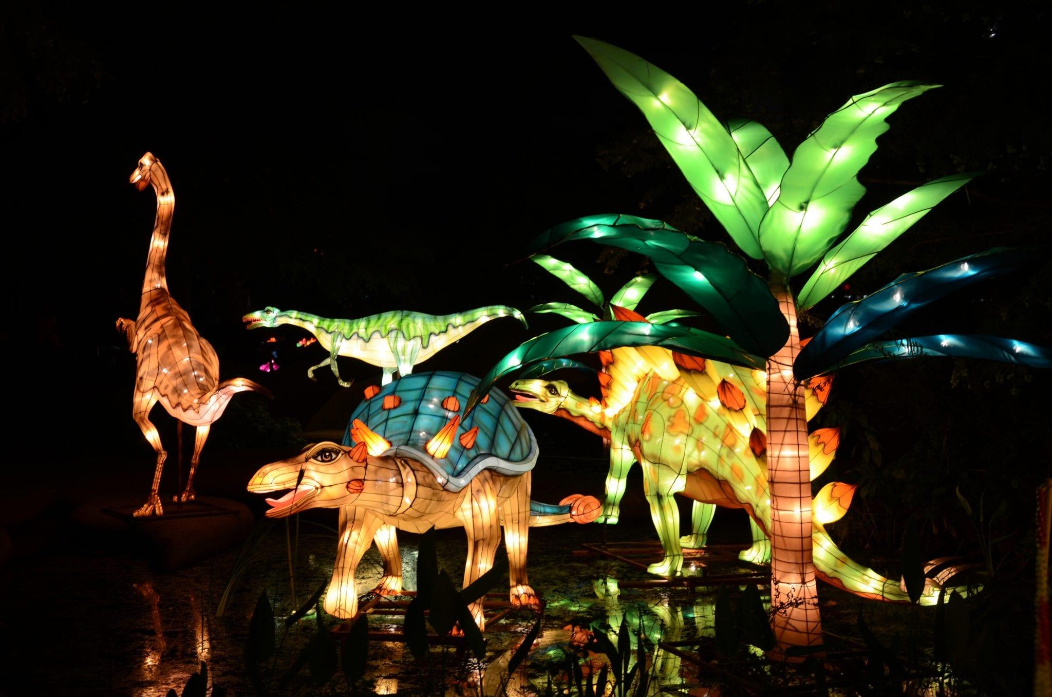 Hanart Chinese Lantern Festival