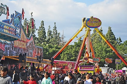 Los Angelese Fall Fair