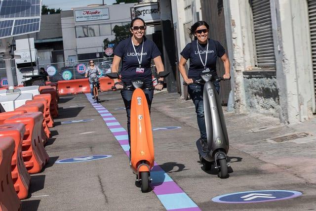 LA CoMotion Mobility Festival