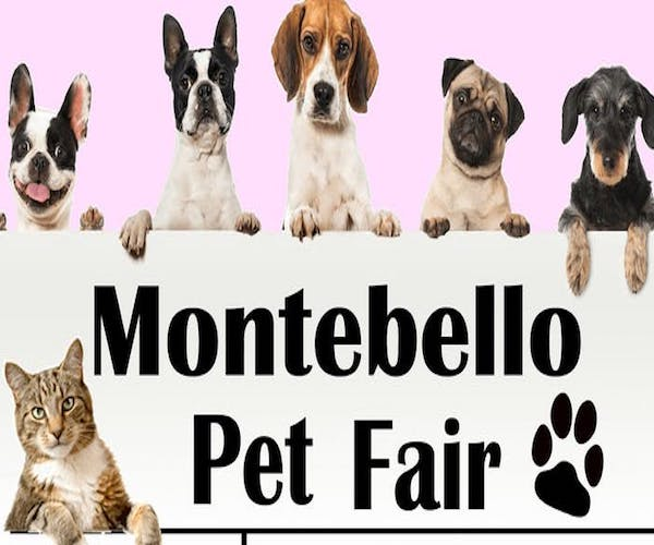 4th Annual Montebello Pet Fair
