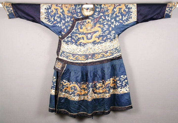 Ceremonies and Celebrations: Textile Treasures from the USC Pacific Asia Museum Collection