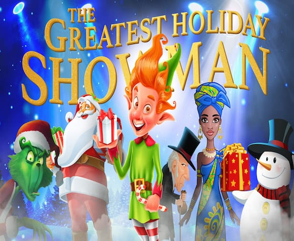 The Greatest Holiday Showman