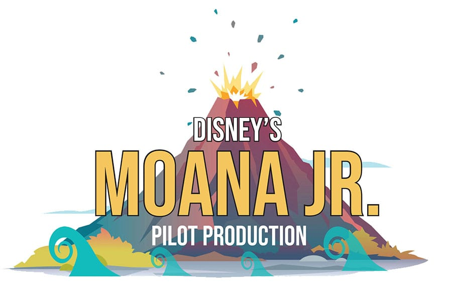 Disney's Moana Jr. Musical at Theatre 360