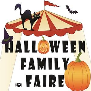 Woodland Hills Recreation Center Halloween Faire