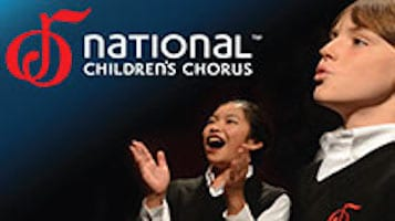 National Children's Chorus Winter Showcase