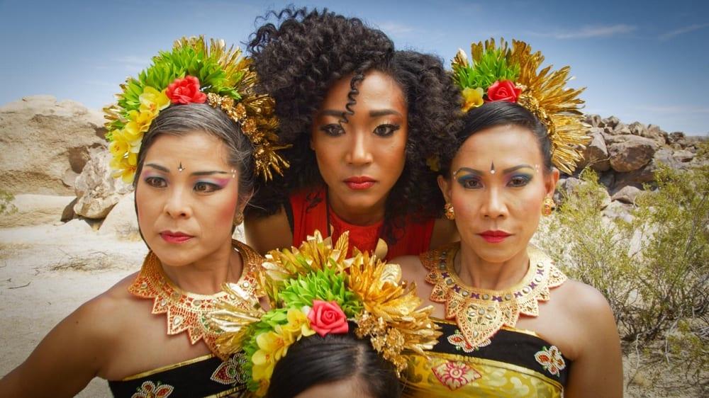 Bali: Beats of Paradise Film Screenings