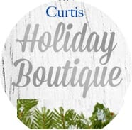 Curtis School Holiday Boutique