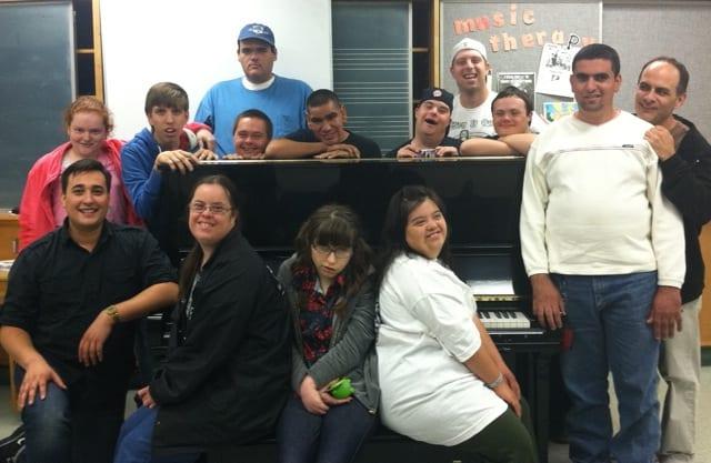 CSUN Sunshine Singers Holiday Concert