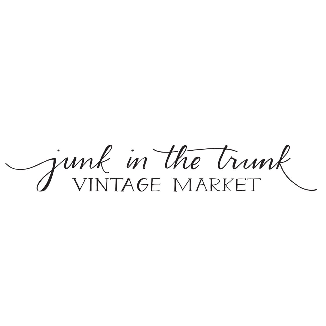 Junk in the Trunk Vintage Market