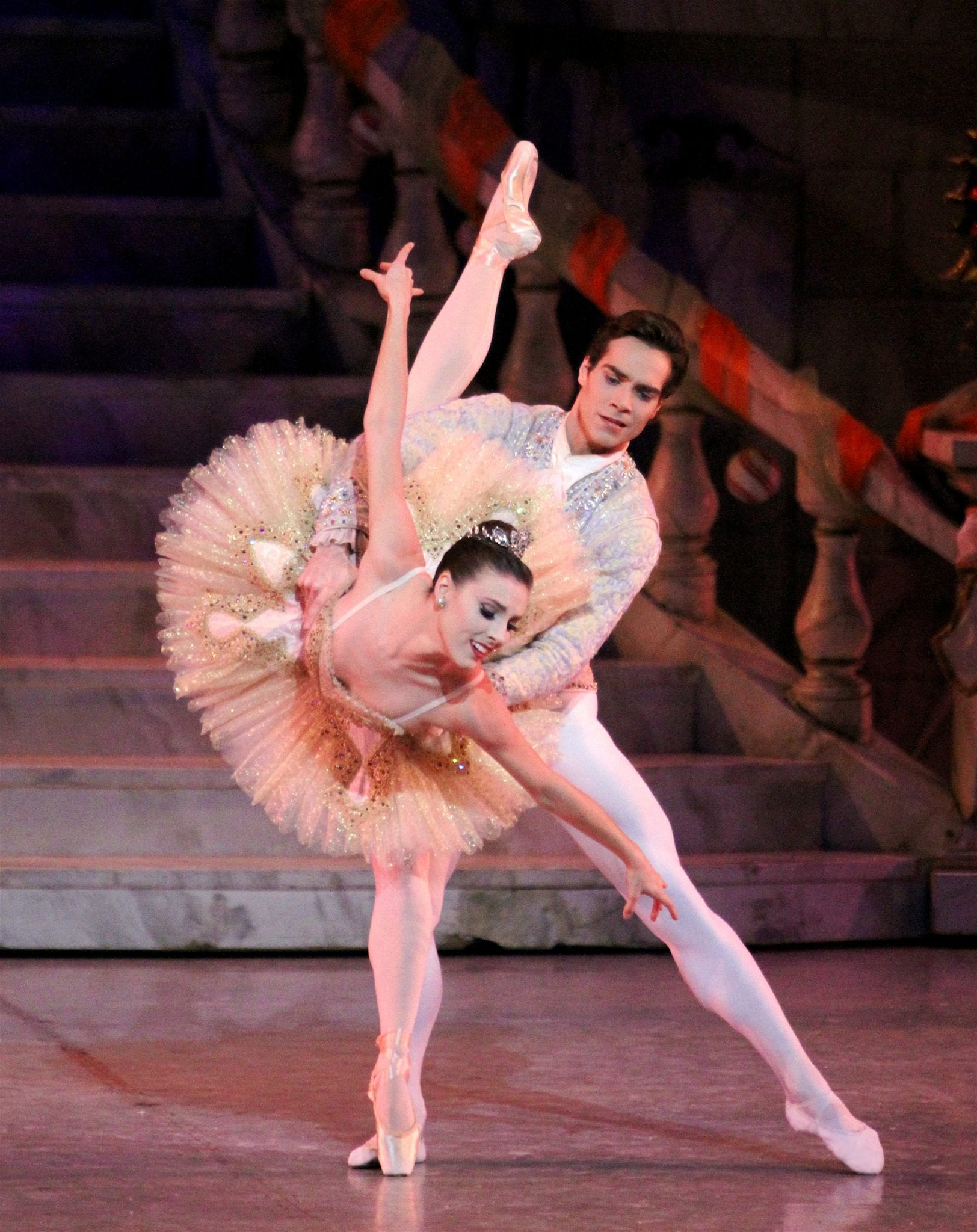 Pacific Festival Ballet's The Nutcracker