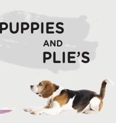 Puppies & Plies