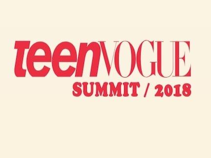 Teen Vogue Summit