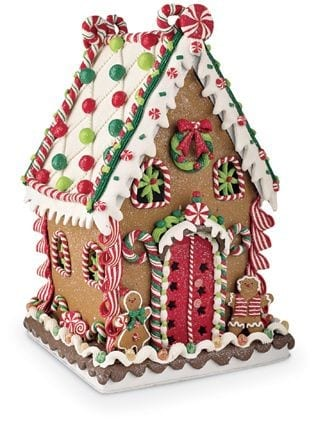 Design Your Own Gingerbread Dream Home
