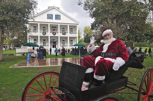 Wilmington's Victorian Christmas Weekend Celebration