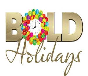 Beverly Hills Bold's Holiday Musical Performances