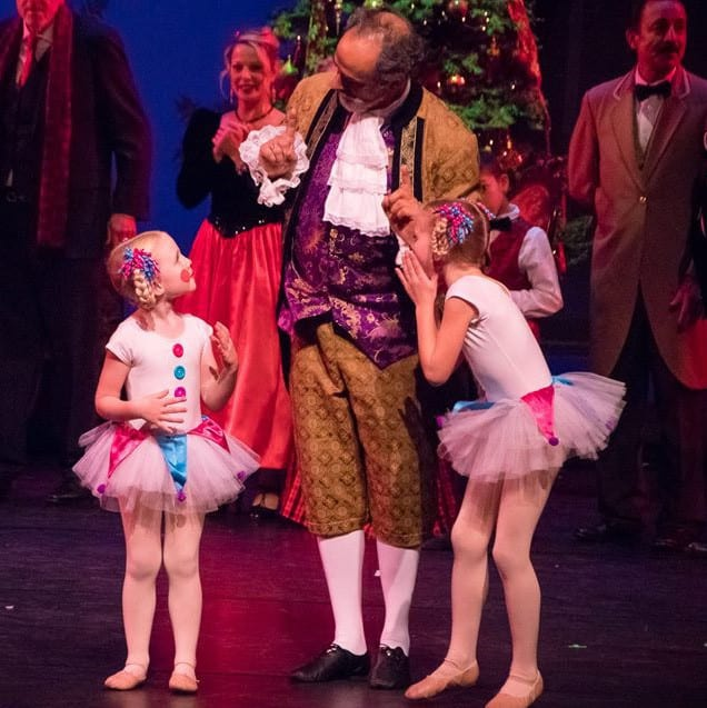 California Dance Ensemble presents The Nutcracker