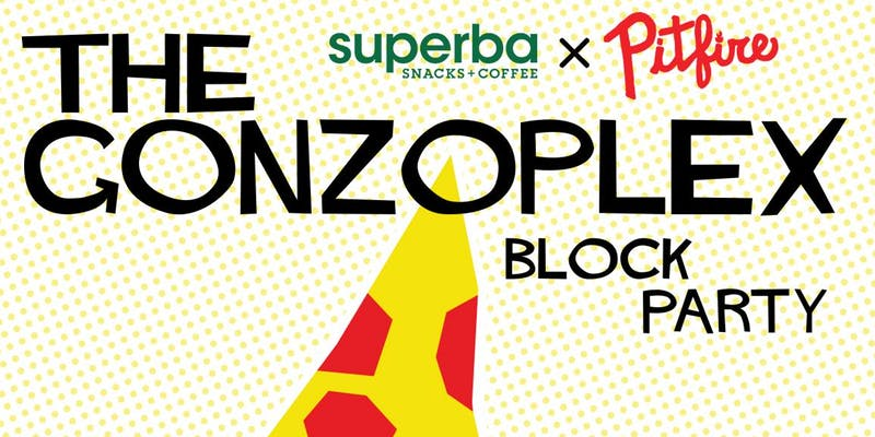 Gonzoplex Block Party