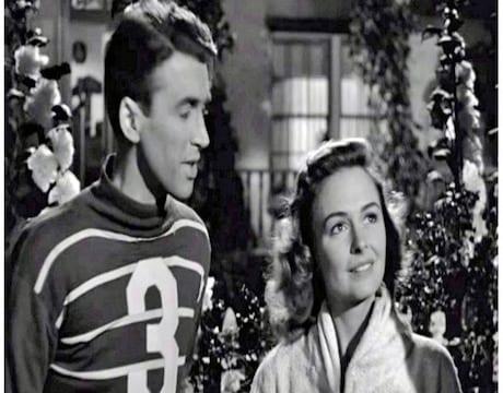 "A Frank Capra Celebration: ""It's a Wonderful Life"" Screening"