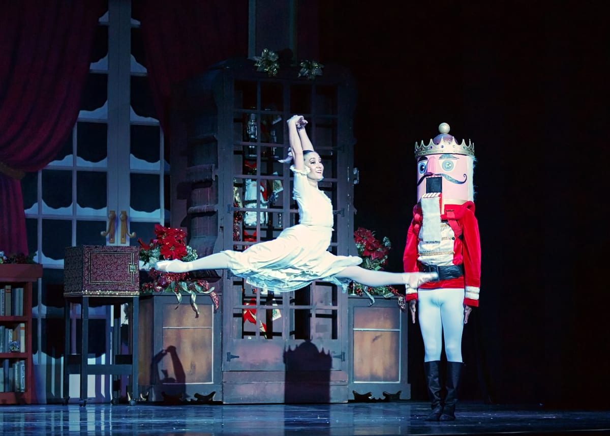 San Pedro City Ballet presents The Nutcracker