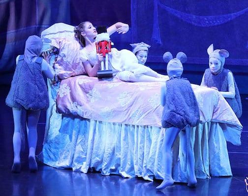 Santa Clarita Ballet's Nutcracker Ballet