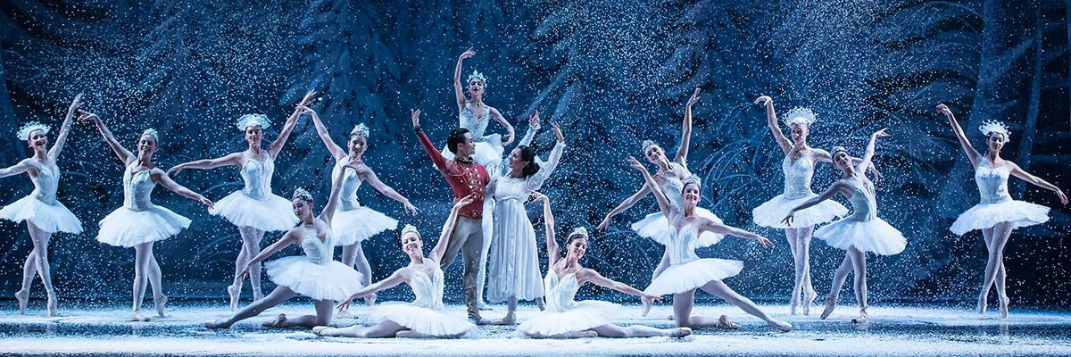 State Street Ballet presents The Nutcracker