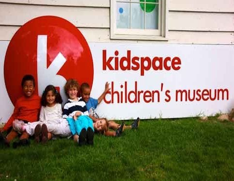 Kidspace's Homeschool Day: Transformations in Science