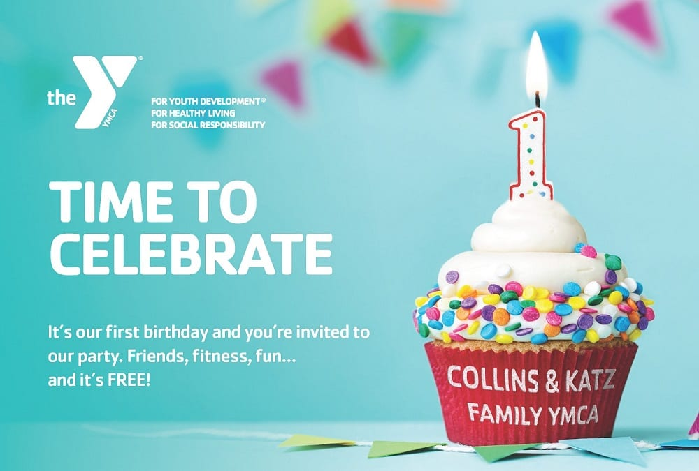 YMCA Free Community Open House
