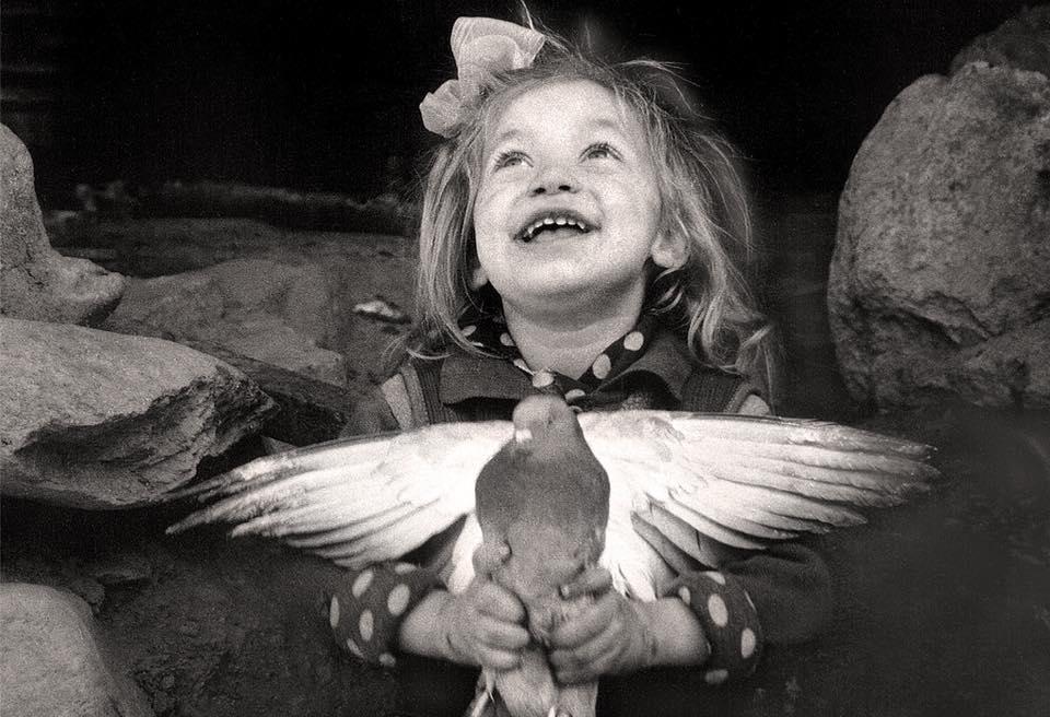 The Joy of Freedom: The Timeless Photography of Jacko Vassilev Exhibit