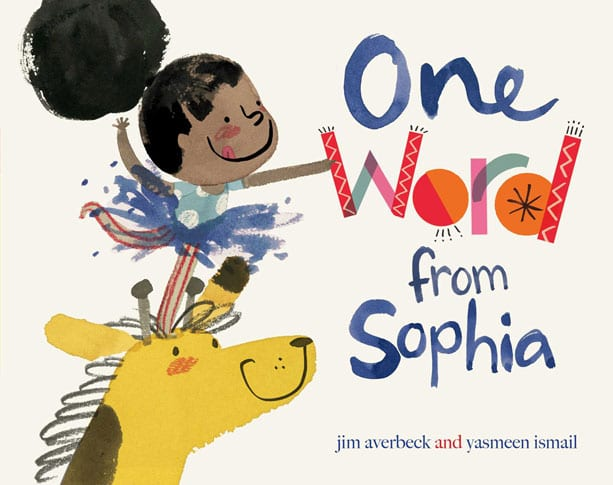 Stories In The Afternoon: One Word from Sophia