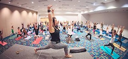 The Yoga Expo LA