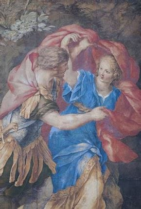 Once Upon a Tapestry: Woven Tales of Helen and Dido Exhibit