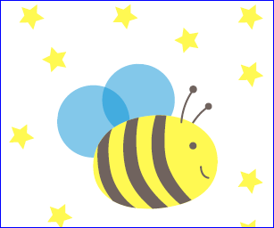Bee Yourself Sensory-Friendly Library Browsing