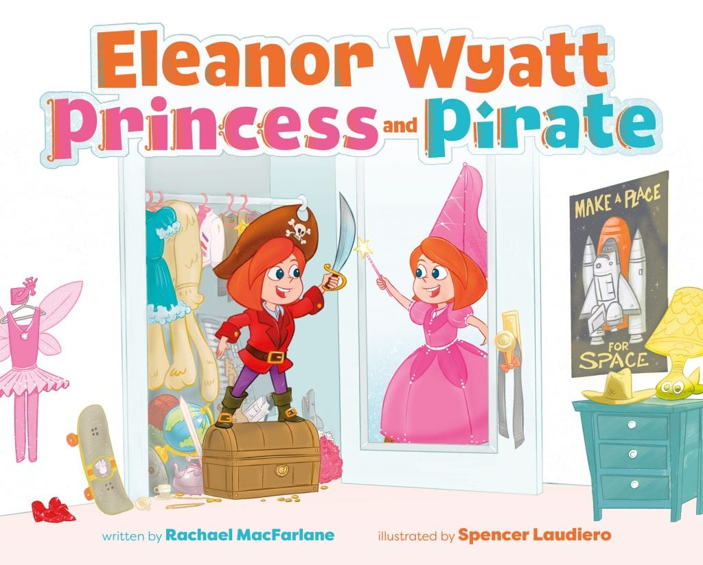 eleanor wyatt princess pirate