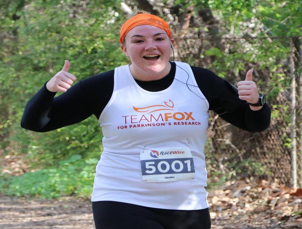 Los Angeles Fox Trot 5k Run/Walk for Parkinson's Research