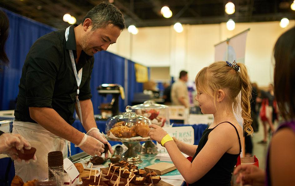 Celiac Disease Foundation Gluten-Free Expo