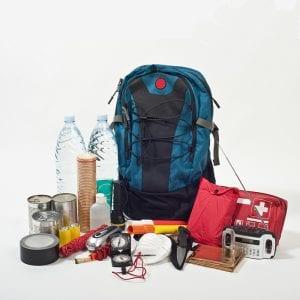 Los Angeles Emergency Survival Guide