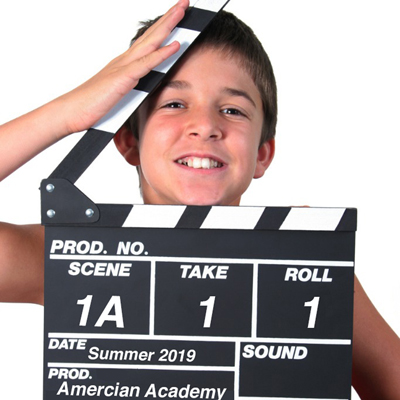 Hollywood Filmmaking Camp