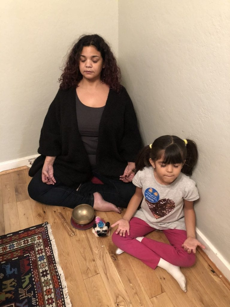 parenting through chronic illness