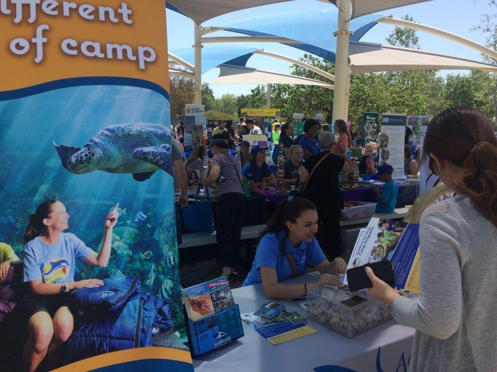 L.A. Camp Fairs