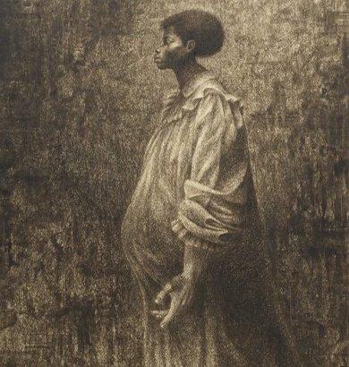 Charles White: A Retrospective Exhibition